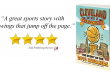 Review: Cleveland Wins a Championship by Jeff Attinella, Illustrated by Steve Madden