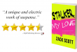 Review: Stalker, My Love by Zack Scott