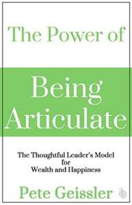 The Power of Being Articulate