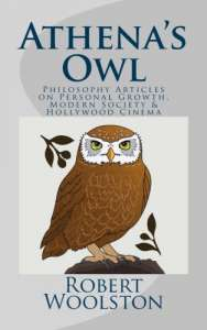 Athena's Owl by Robert Woolston