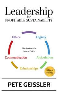 Leadership for Profitable Sustainability