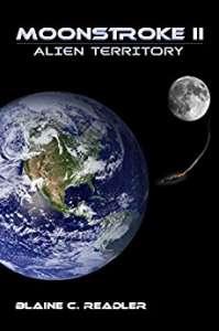Moonstroke II by Blaine C. Readler