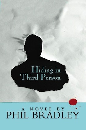 Hiding in Third Person by Phil Bradley