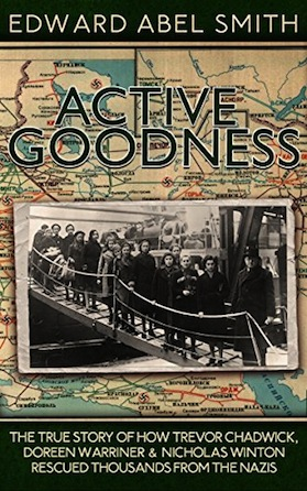 Active Goodness by Edward Abel Smith