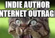 Indie Author Outrage