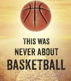 Review: This Was Never About Basketball by Craig Leener