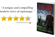 Review: Sanction by William Hunter