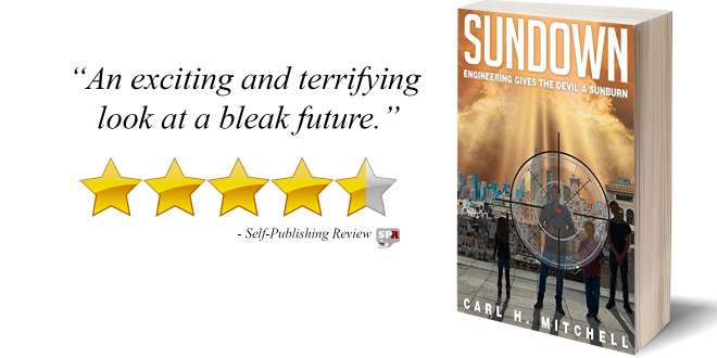 Review: Sundown by Carl H. Mitchell