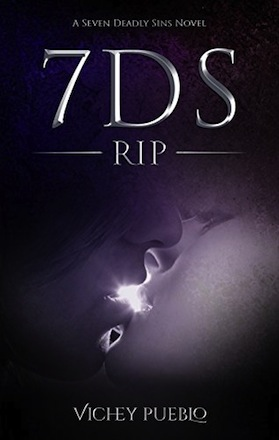 7DS:Rip (A Seven Deadly Sins Novel Book 1) by  	