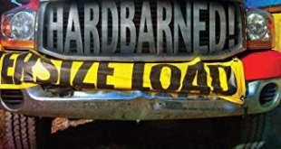 HARDBARNED