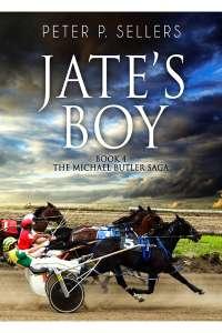 Jate's Boy (The Michael Butler Saga Book 4)