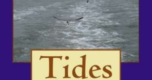 Tides by Philip J. Moss