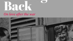 It Is All Coming Back - On Love After The War By Jon Kahn