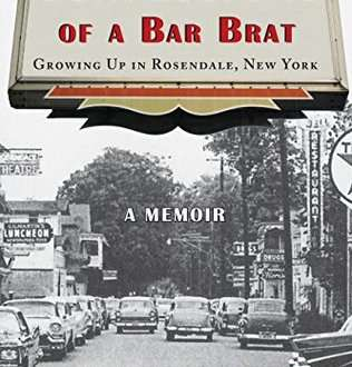 Review: Confessions of a Bar Brat by Judith A. Boggess
