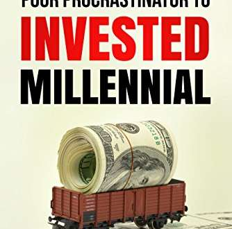 Review: The Journey from Poor Procrastinator to Invested Millennial by Jeremy Kho