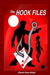 The Hook Files by Charles Wright