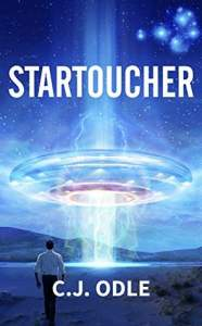 Startoucher by C.J. Odle